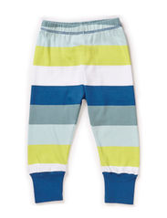 SANDER BABY BOY LEGGINGS - Dark blue