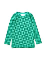 Sugar mini top - Electric Green