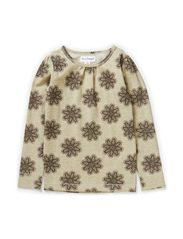 MYLIN  MINI TOP - Champagne