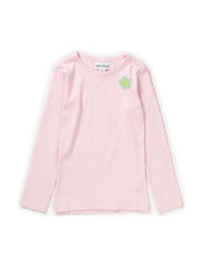 TAYLOR GIRL TOP - Pink lady