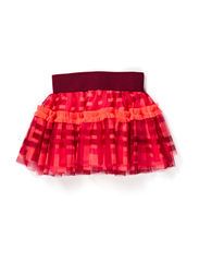 Mizzy mini skirt - Diva Pink