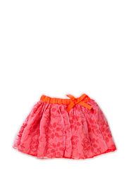 MERLE GIRL SKIRT - Prism pink