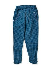 Spend mini pant - Moroccan Blue