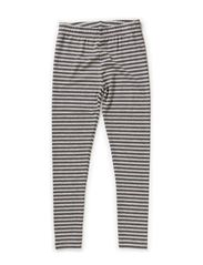 LIFE BAM LEGGINGS - Grey melange
