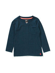 Street boy top - Moroccan Blue