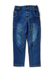 Rap boy denim pant - Denim