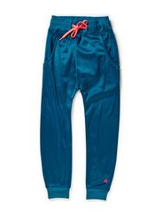 Team boy pant - Moroccan Blue