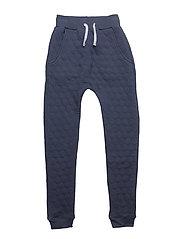 SEAN BOOT PANTS - DRESS BLUES