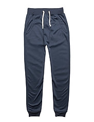 SULLY TEAM PANTS - DRESS BLUES
