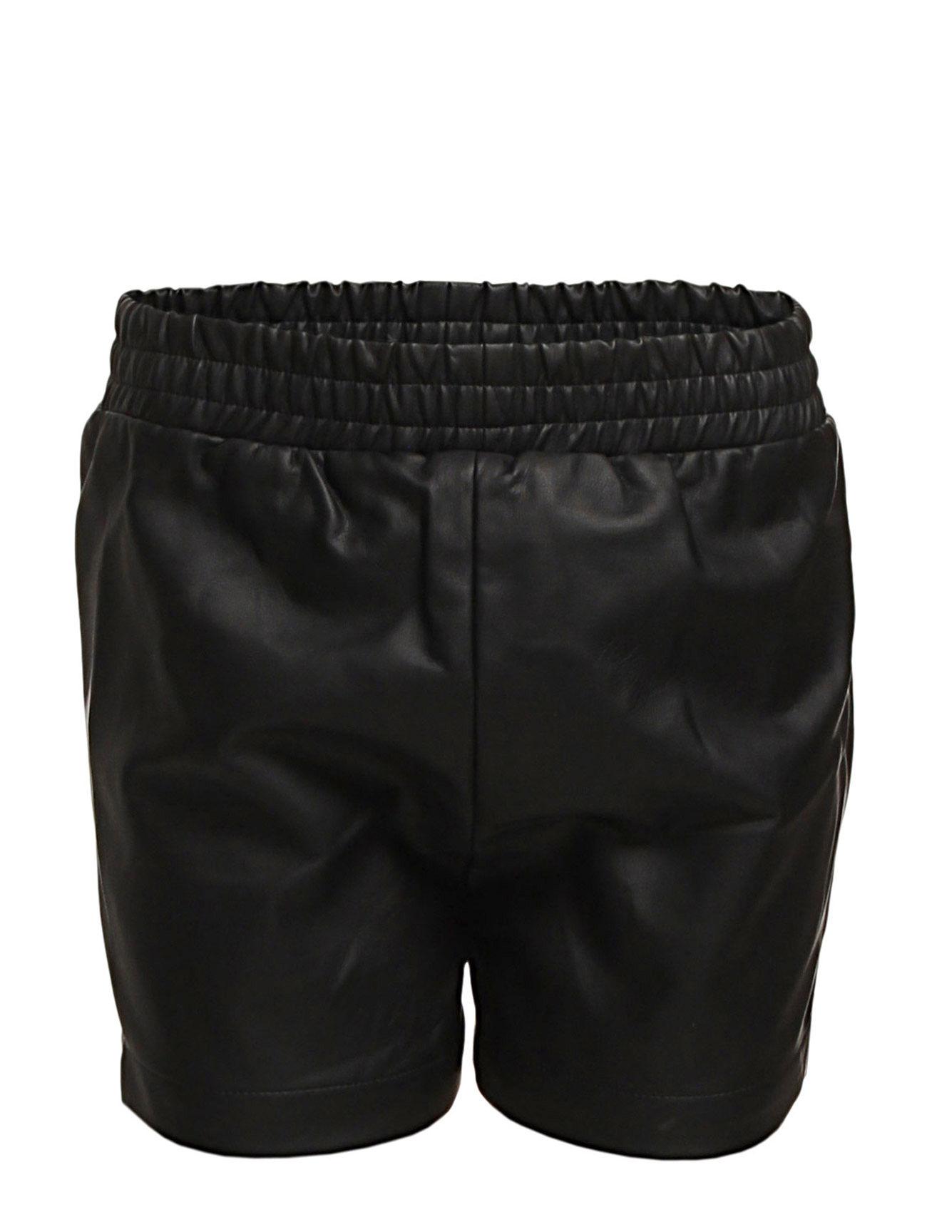 Selma Shop Pu Shorts