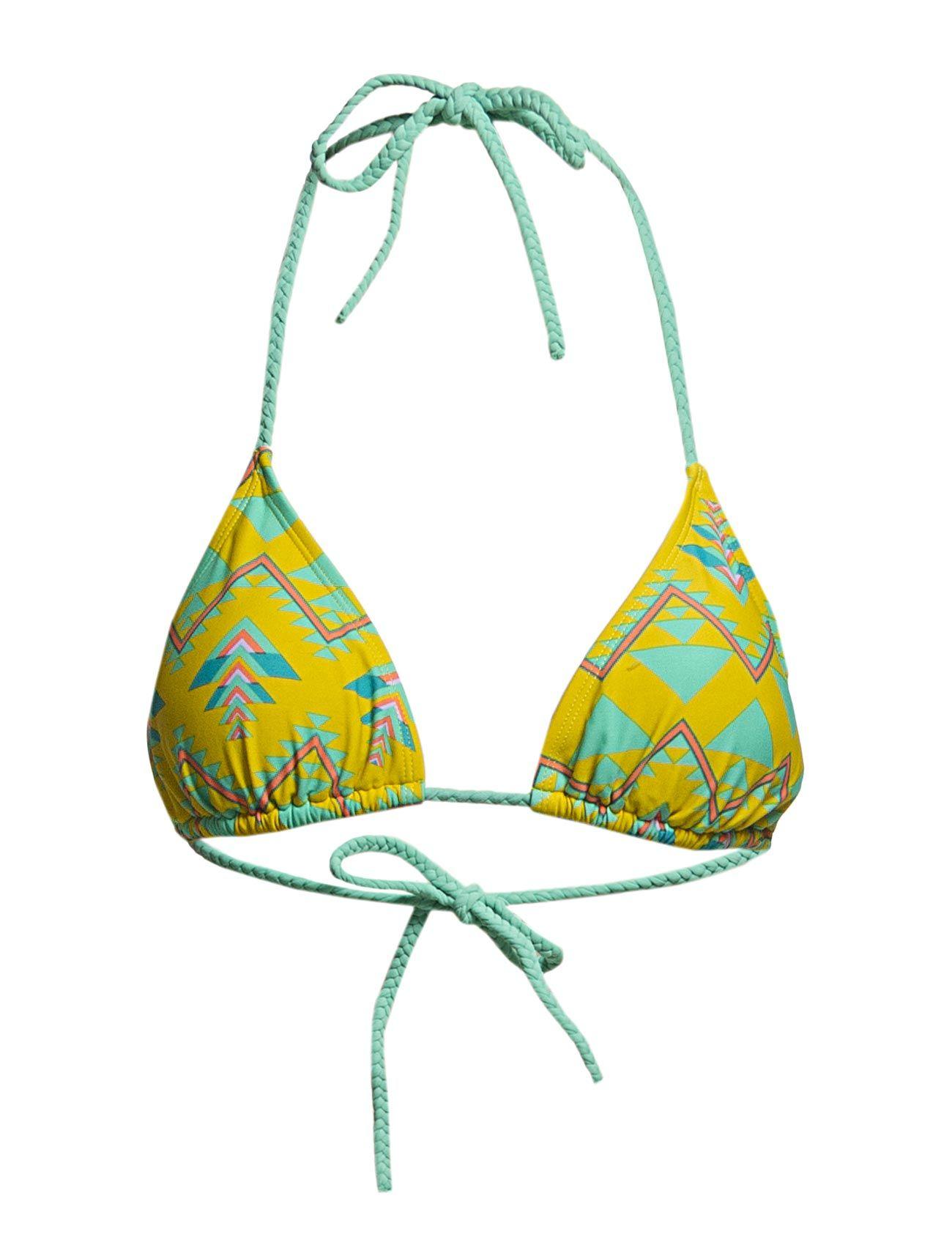 Groove Bikini Top
