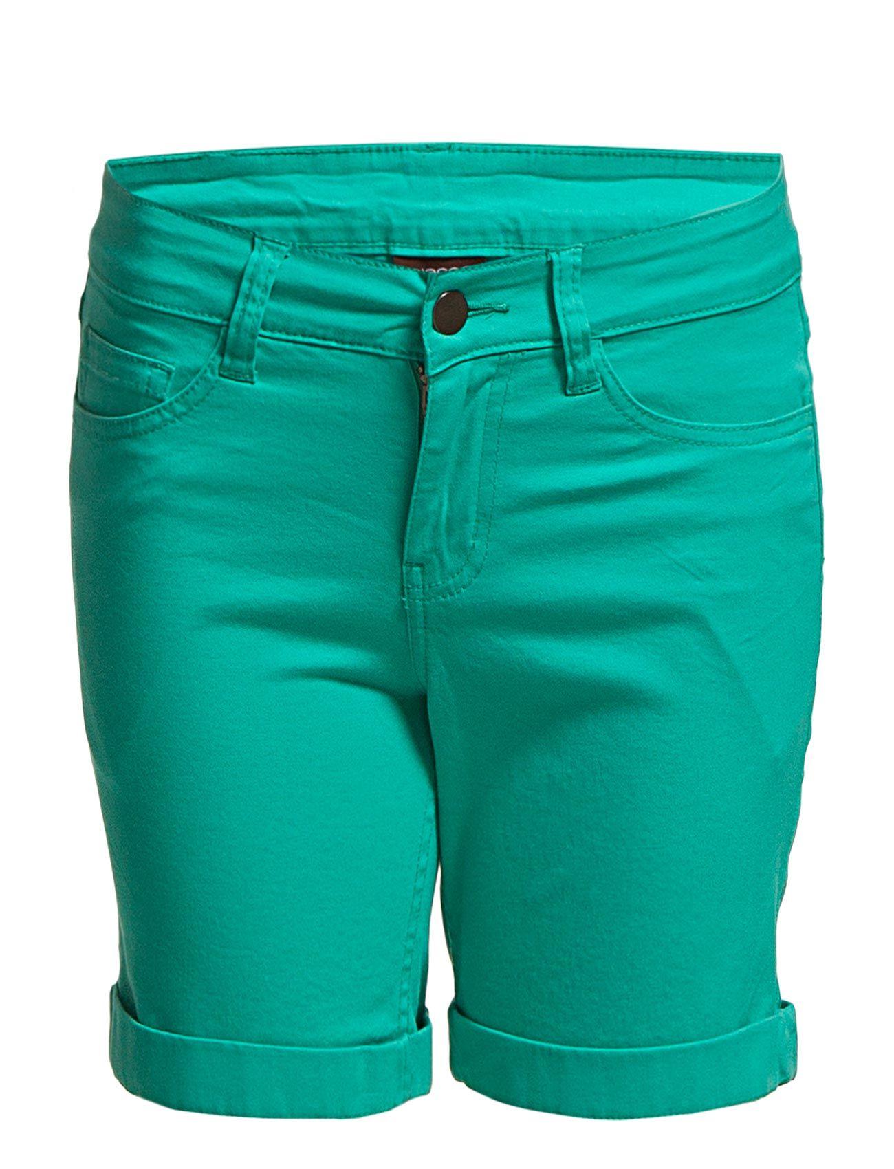 Funky Five Shorts/Bermuda Green