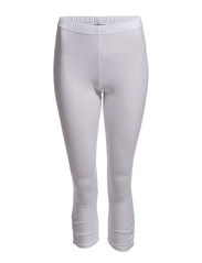 Pieces MESELLA 3/4 ZIP LEGGING/12