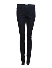FUNKY FOXY LEGGING/DARK DENIM - Dark Denim