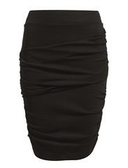 BREMA SKIRT - Black