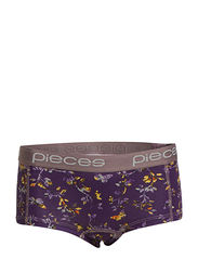 Pieces LOGO LADY BOXERS/PRINT DEC 12