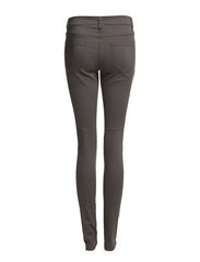 FUNKY FIVE LEGGING/GREY