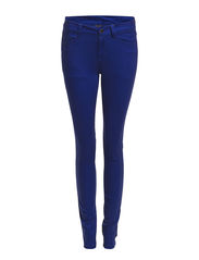 Pieces FUNKY FIVE LEGGING/COBALT BLUE
