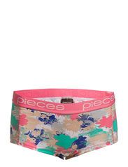 Pieces LOGO LADY BOXERS/PRINT JAN 13