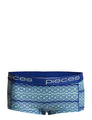 Pieces LOGO LADY BOXERS/PRINT FEB 13