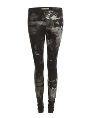 GAMMA ABSTRACT LONG LEGGING