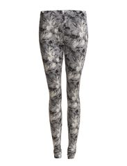 Pieces GAMMA GLOOMY LEGGINGS