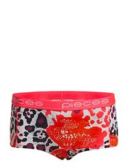 Pieces LOGO LADY BOXERS/PRINT MAY 13 ANIMAL