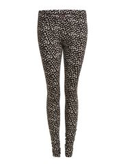 Pieces GAMMA ANIMALGRAFIC LEGGING