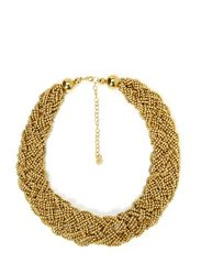 ELAMI NECKLACE - Gold Colour