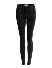 JUST JUTE SNOW R.M.W. LEGGING/BLACK - Black