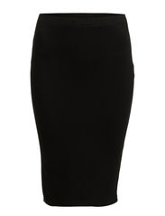 GAMMA CLASSIC SKIRT - Black