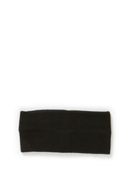 ELIFA HEADBAND - Black