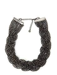 LACINA NECKLACE BOX - Gunmetal