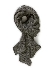 KIT LONG SCARF - Whitecap Gray