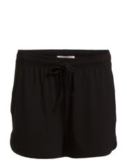OMARA SHORTS BOX - Black