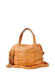 MYLISIA LEATHER BAG - Nature