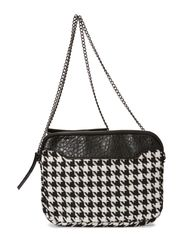MARCENA CROSS OVER BAG - Whitecap Gray