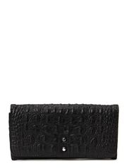 MAKDA PURSE - Black