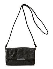 MINNIE CROSS OVER BAG - Black