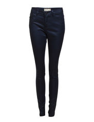 JUST COAT R.M.W. LEGGING/DRESS BLUES - Dress Blues