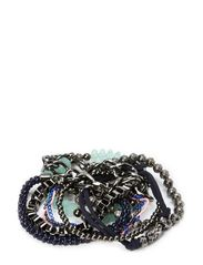 MOXA BRACELETS - Dark Denim