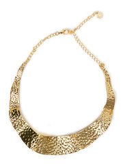 MALDOVI NECKLACE - Gold Colour