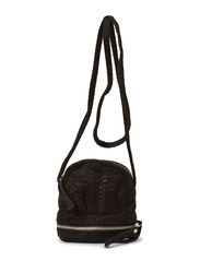 KANNE CROSS OVER BAG - Black