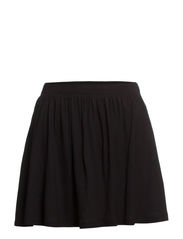 DEA SKIRT BOX - Black