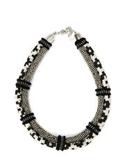GIFIA NECKLACE EXP - Silver Colour