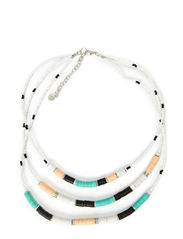 GYLA NECKLACE EXP - Black