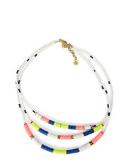GYLA NECKLACE EXP - Creme