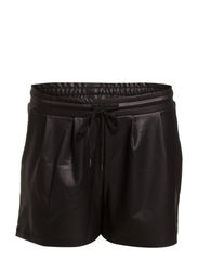 PS NEW SHINY SHORTS EXP - Black