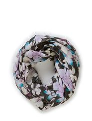 PS CRUELLA TUBE SCARF EXP - Elderberry