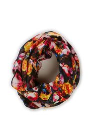 PS CALLI TUBE SCARF EXP - Tomato